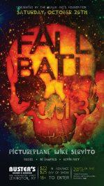 Fall Ball 2013: October 26, 2013.